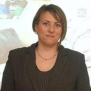 María del Mar Molina Parra