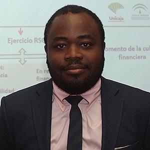 Alberto Ondó Sango