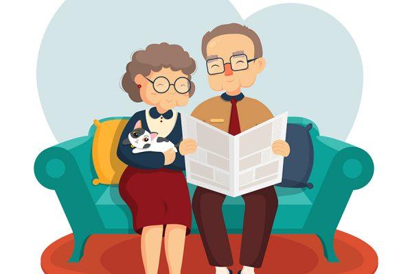 La jubilación y sus productos financieros