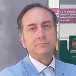 José María Sánchez Ros