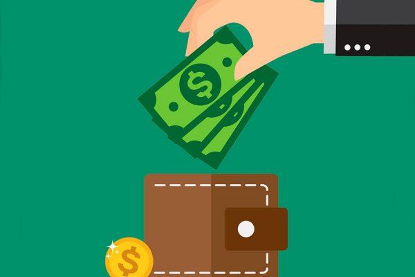 ¿Acabará la pandemia con el dinero en efectivo?