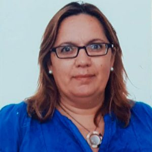 Soledad Solano Rojo