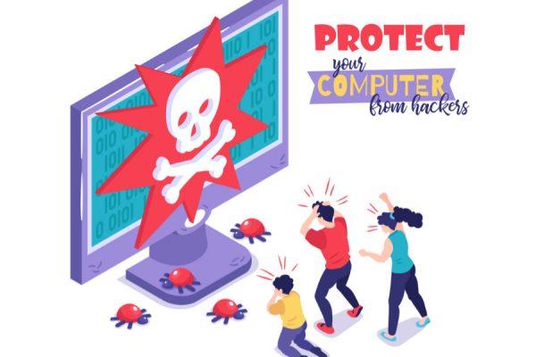 Medidas de protección del Covid-19 en la banca digital
