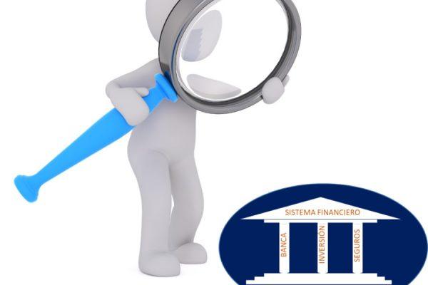 La supervisión en el sistema financiero español