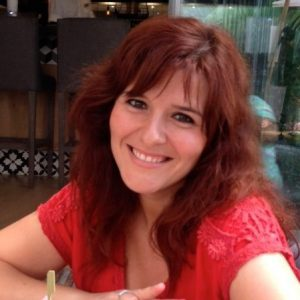 Patricia Gavira