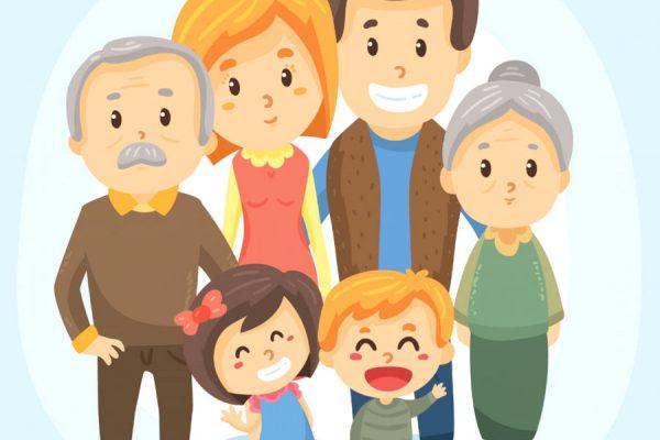 Comportamientos financieros por grupos generacionales