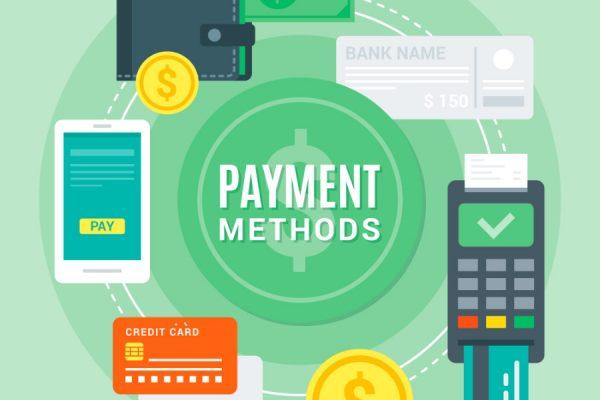 Mil y una formas de pagar: innovación en estado puro