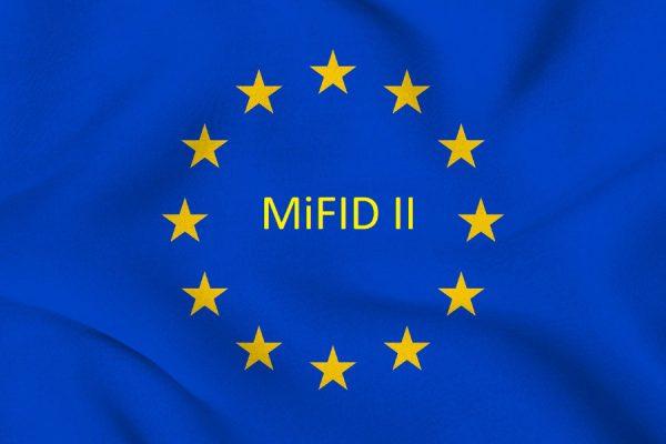 MiFID II,  según Laura