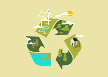 ¿Sabes lo que son la biocapacidad y la huella ecológica? ¿Qué pueden hacer las finanzas?