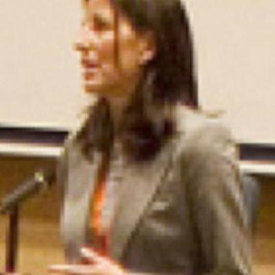 Beatriz Cestino